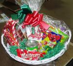 Gift Basket / Hamper - Just Add Goodies