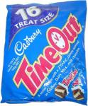 Cadbury Timeout Share Pack