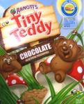 Arnotts TINY Teddy Chocolate