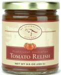 Traditional Australian Tomato Relish