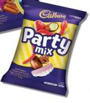 Cadbury Party Mix