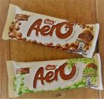 Nestle AERO Bar - UK