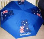Aussie Flag Umbrella