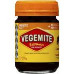 Reduced-Salt Vegemite