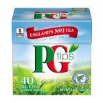 PG Tips Black Tea - UK