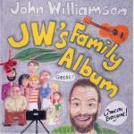 John Williamson - JW's Family Album