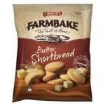 Arnotts Farmbake Butter Shortbread