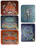 Aboriginal Art Mousepads