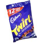 Cadbury Twirl Share Pack