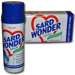 Sard Wonder Soap