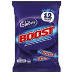 Cadbury Boost Share Pack