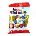 Kinder Mini Easter Eggs - UK