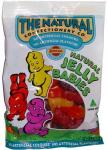 Natural Jelly Babies