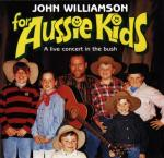 John Williamson - For Aussie Kids