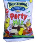 Natural Party Mix