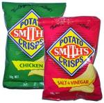 Smiths Potato Crisps | Chips