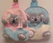 Baby Koala Backpack