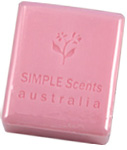 Simple Scents Moisturizing Soap