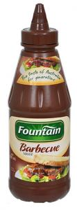 Fountains BBQ Sauce