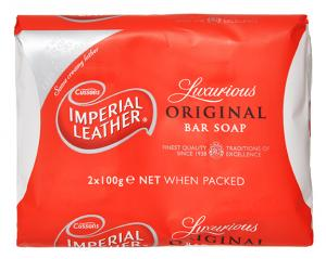 Cusson's Imperial Leather Soap