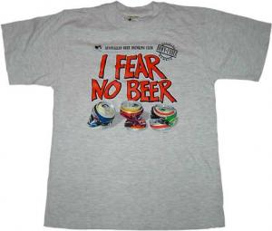 I Fear No Beer T-Shirt