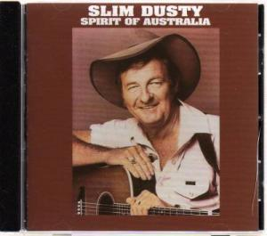 Slim Dusty - Spirit of Australia