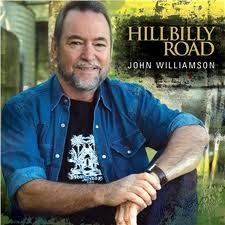 John Williamson - Hillbilly Road