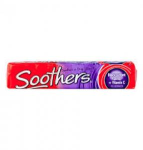 Allens Soothers
