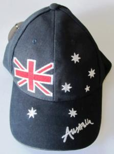 Aussie Flag Ball Cap