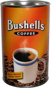 Bushells Coffee