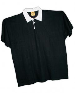 Rugby Black Polo