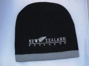 New Zealand Knit Hat
