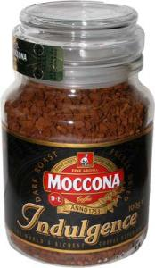 Moccona Coffee - Indulgence