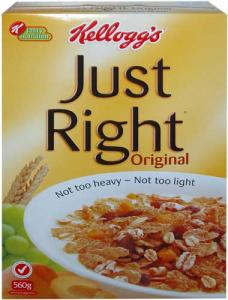 Kellogg's Just Right- Original