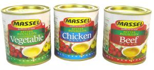 Massel Better Bouillon