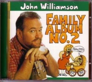 John Williamson - Family Album No. 2