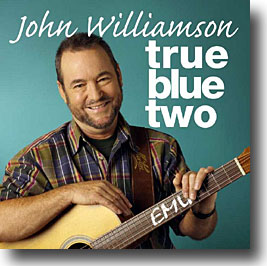 John Williamson - True Blue Two