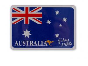 Australian Flag Playing Cards