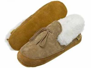 Old Friend Soft Sole Bootee w/ Free Shipping in USA