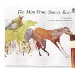 The Man From Snowy River Book