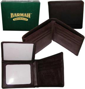 Barmah 2200  Kangaroo Leather Wallet w/ FREE Shipping in USA