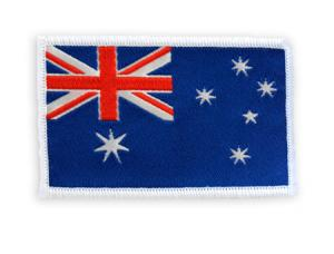 Aussie Patches