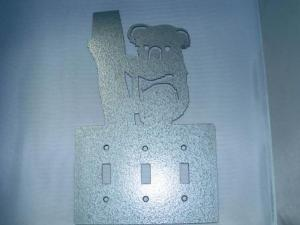 Light Switch Protector