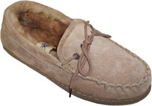 Old Friend Men's Loafer Moccasin w/ Free Shipping in USA