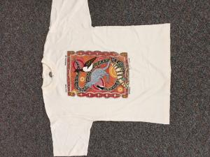 Aboriginal Art Australia T-Shirt
