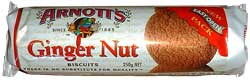 Arnotts Ginger Nut