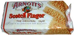 Arnotts Scotch Finger