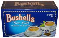 Bushells Blue Label Tea