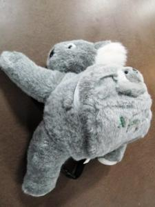 Koala Backpack