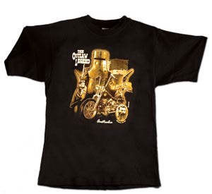 Outlaw Legend T-Shirt